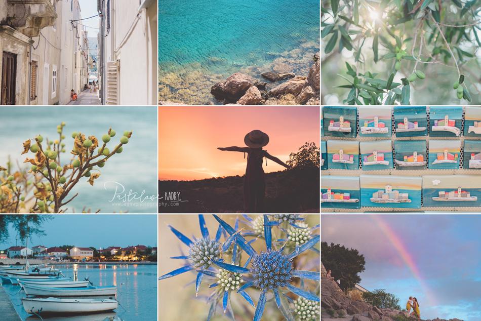 co warto zwiedzić w Chorwacji