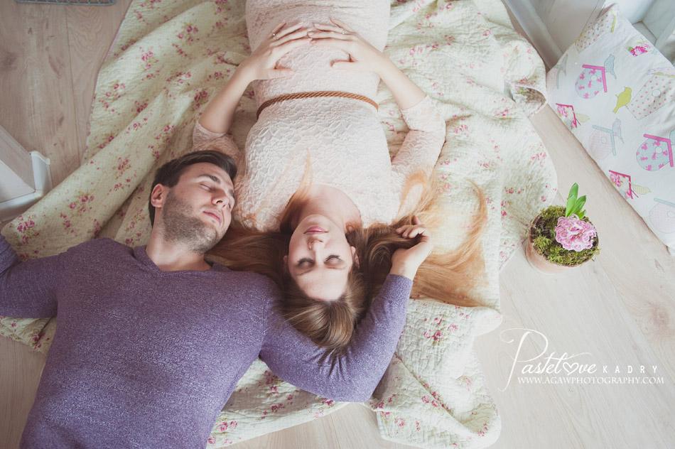 sesje ciążowe Nowy Targ
