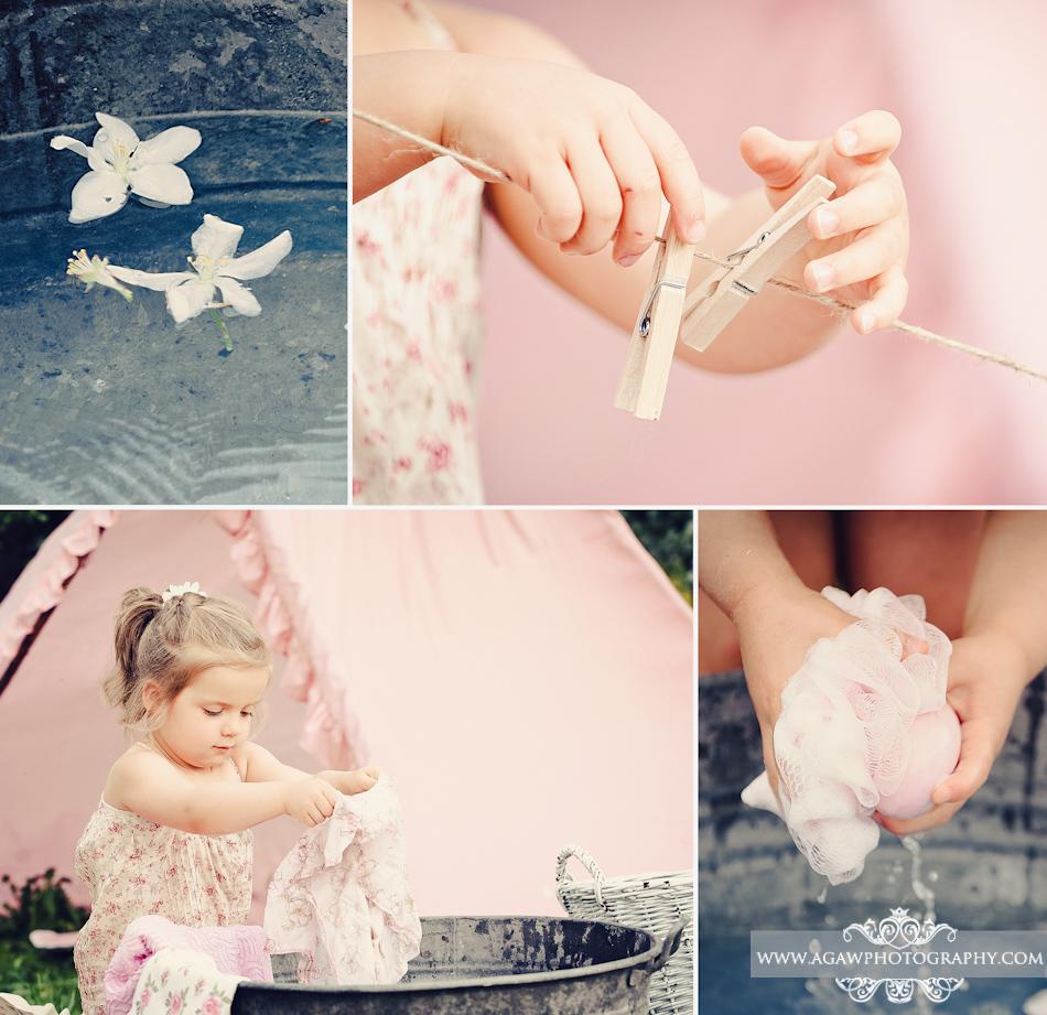 fotografia dziecięca Mszana