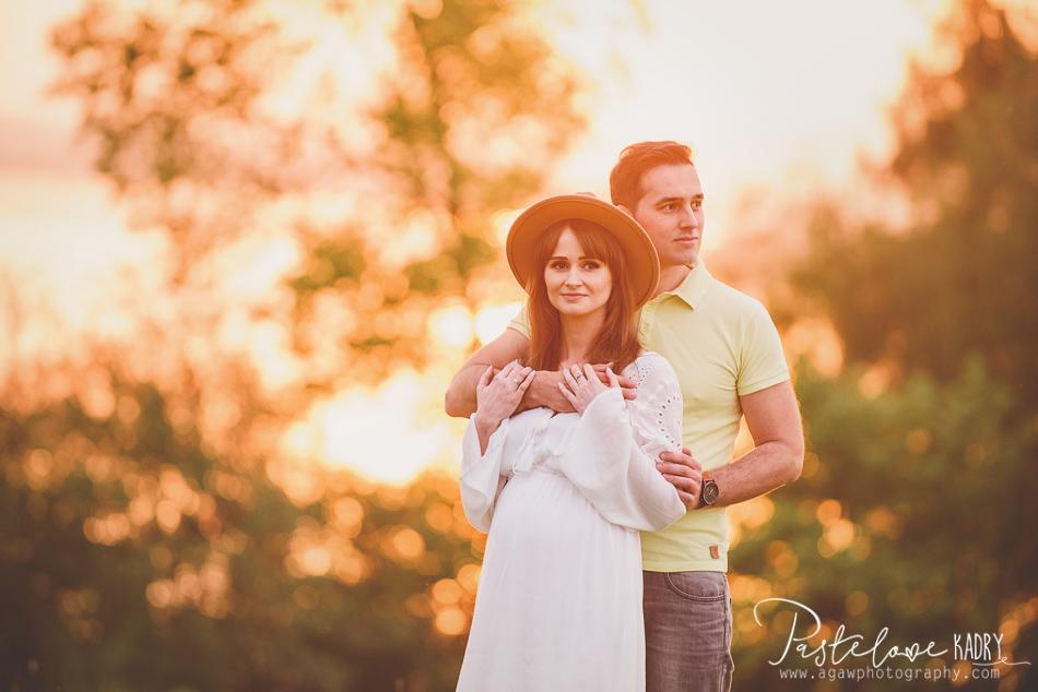 fotografia ciążowa Zakopane
