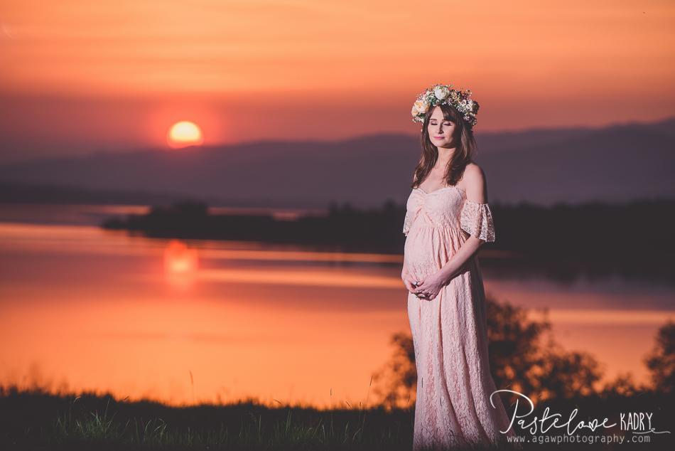 fotografia ciążowa Podhale