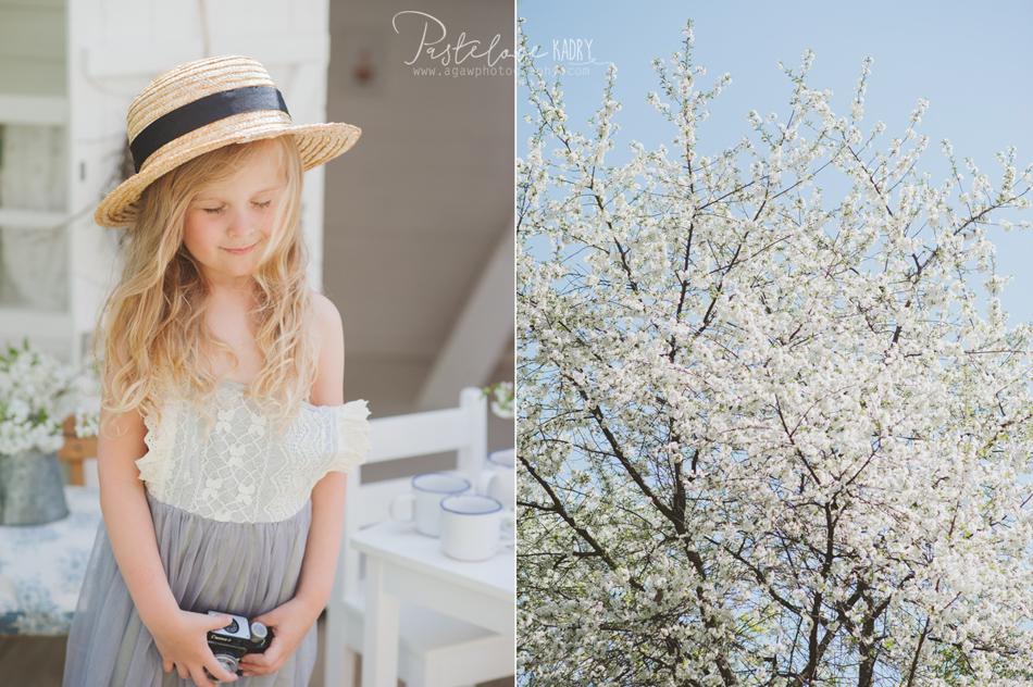 fotograf dziecięcy Nowy Targ