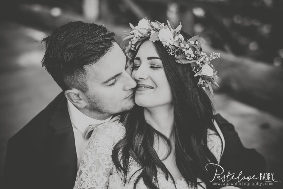 zdjęcia ślubne nowy targ