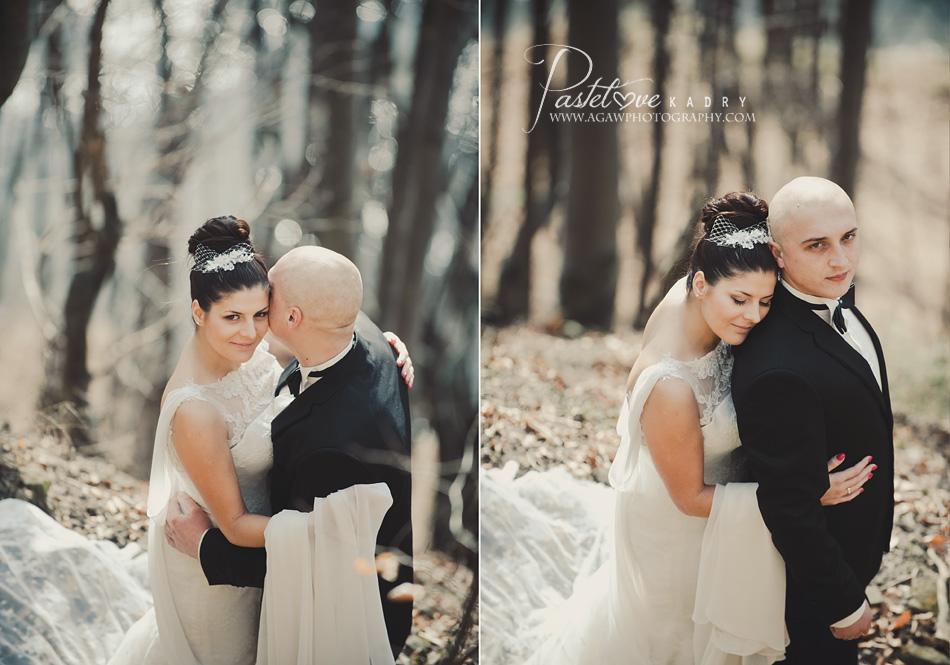 ślub Pieniny