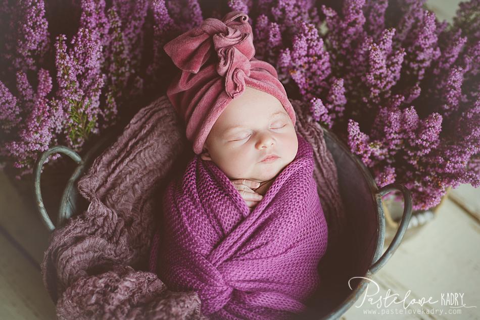 fotografia noworodków nowy targ