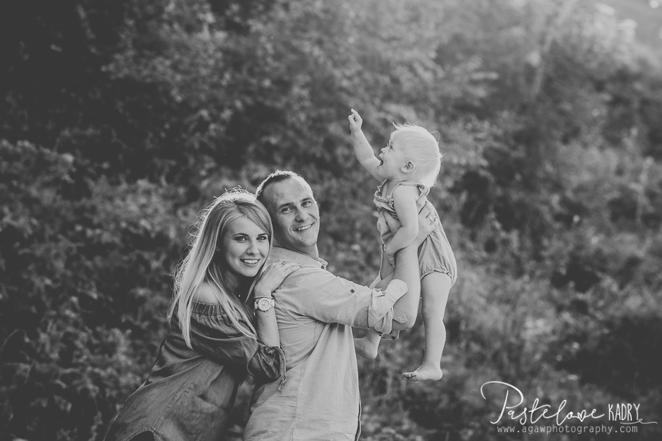 fotografia rodzinna małoplska