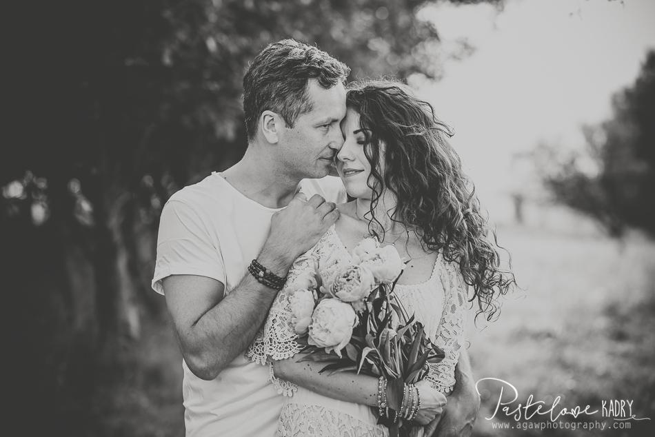 sesja dla pary