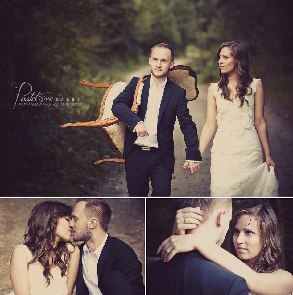 zdjęcia ślubne Podhale