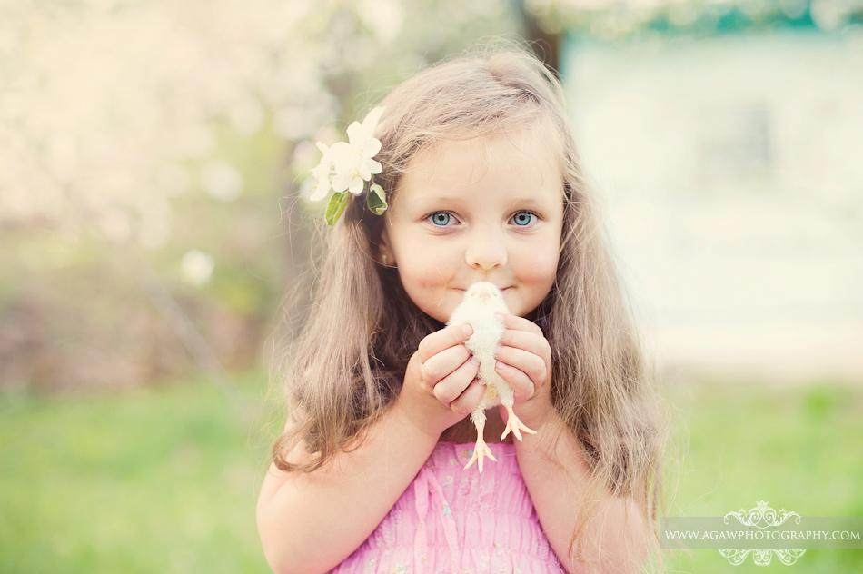 fotografia dziecięca Małopolska