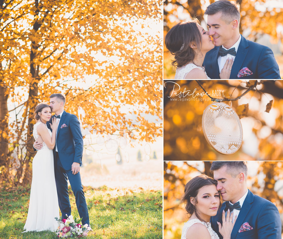 wedding autumn