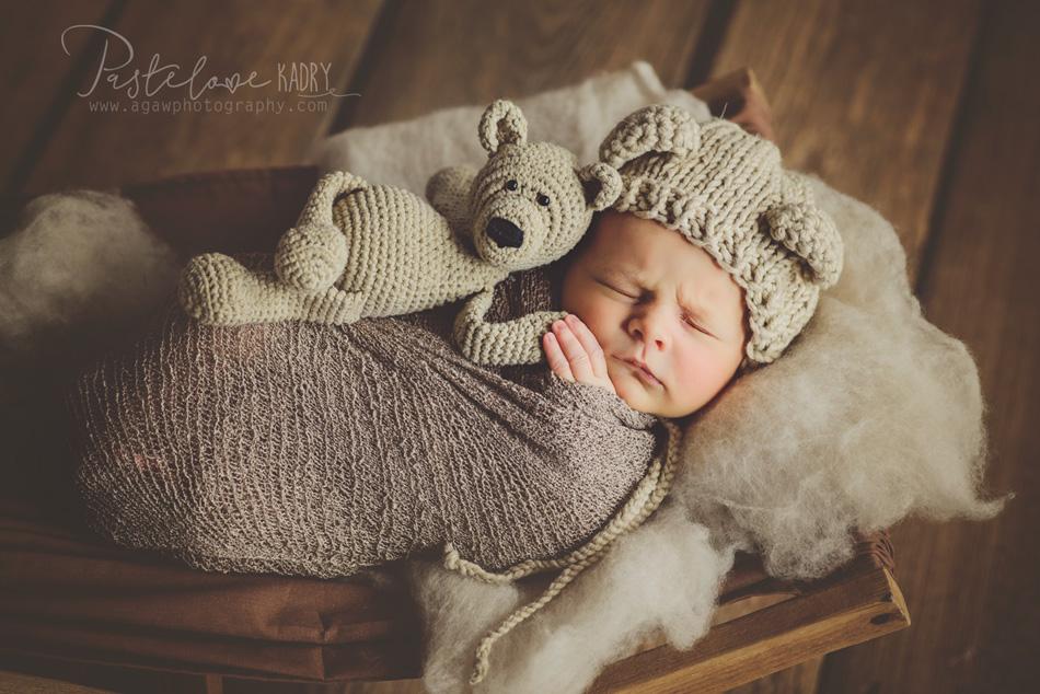 sesje dla noworodków Zakopane