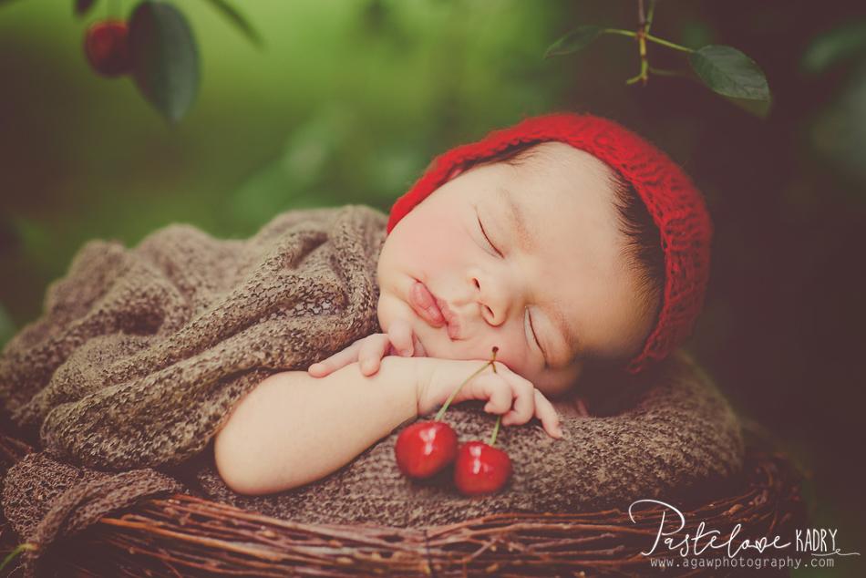 fotografia noworodków Podhale