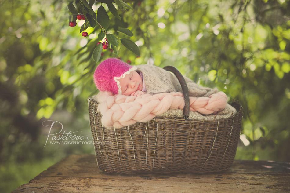 zdjęcia noworodków Podhale