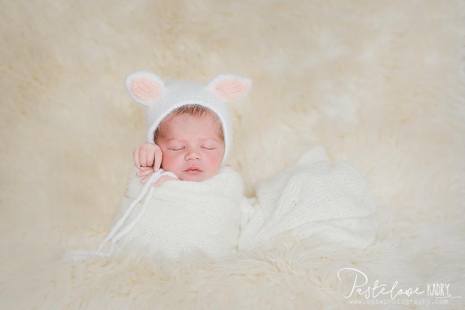 newborn podhale