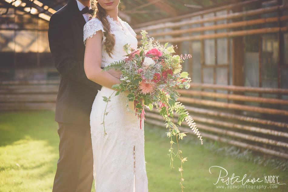 fotografia ślubna Pieniny