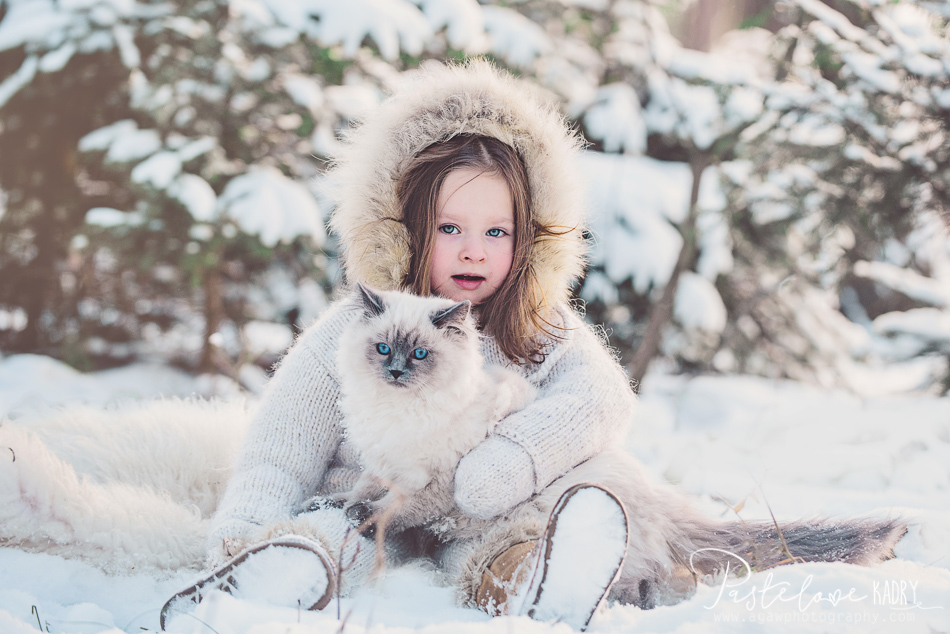 fotografia dziecięca szczawnica