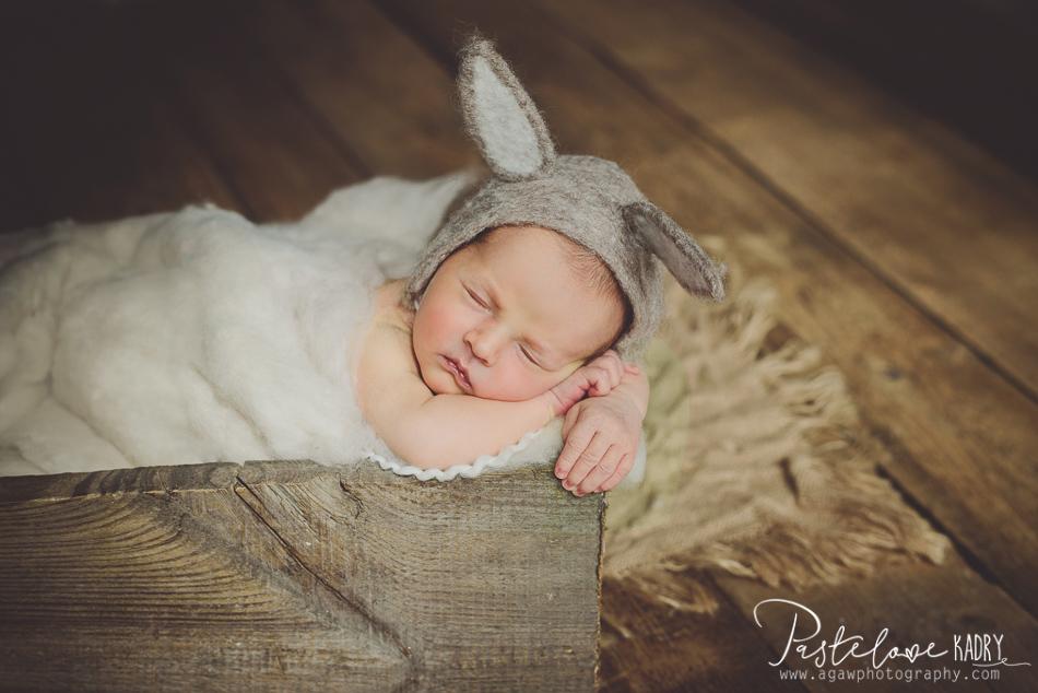 fotografia noworodków Zakopane
