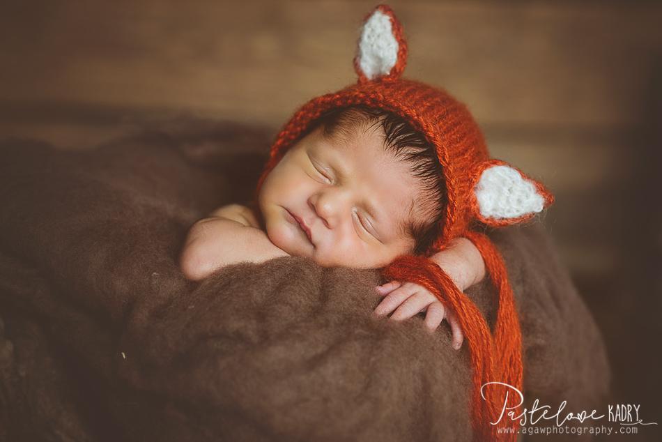 zdjęcia noworodkowy nowy targ