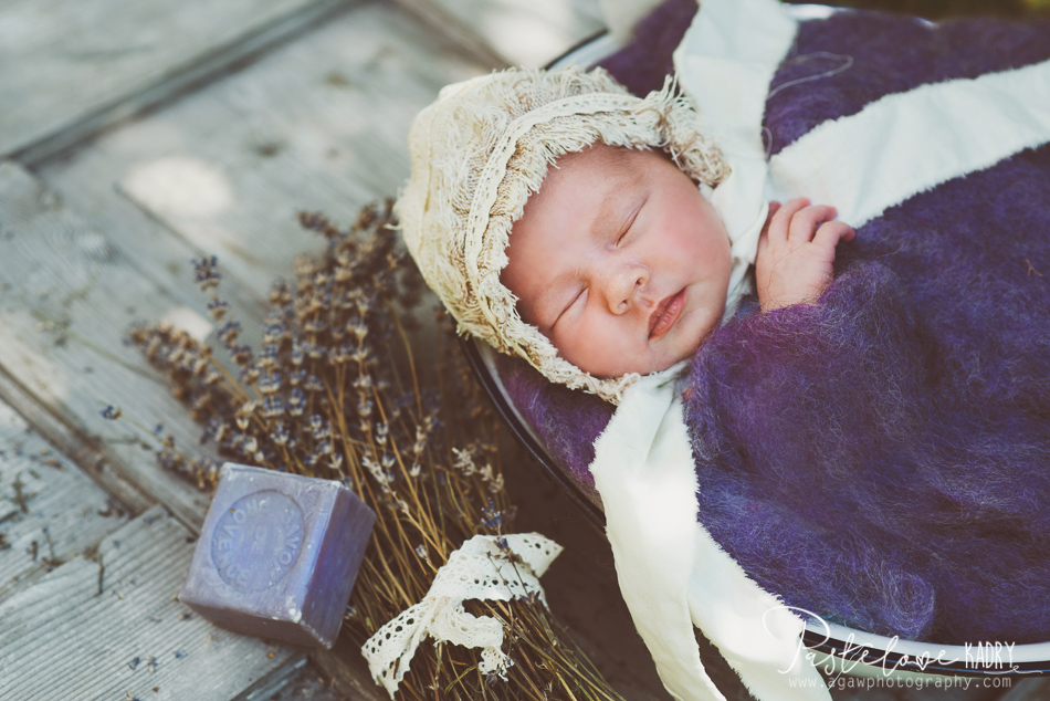 fotografia noworodków Sącz