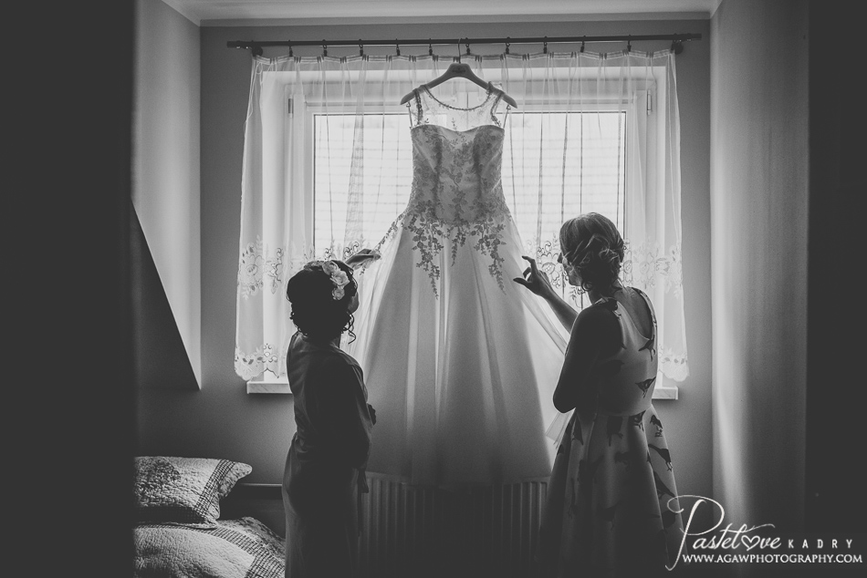fotograf ślubny Sącz