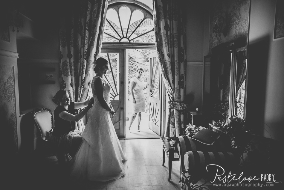 ślub w hotelu belvedere