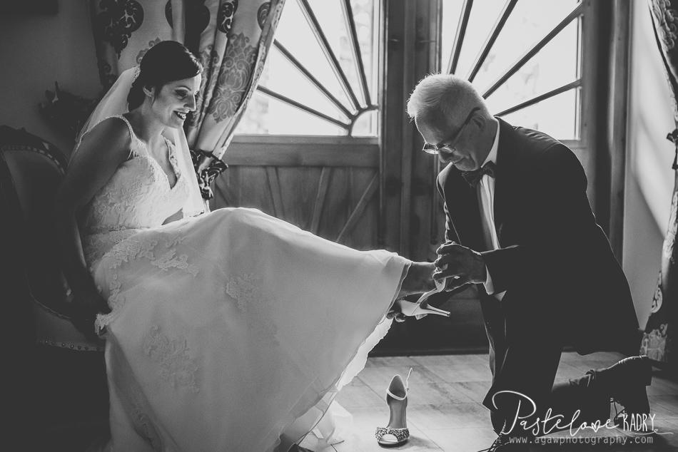 ślub zakopane