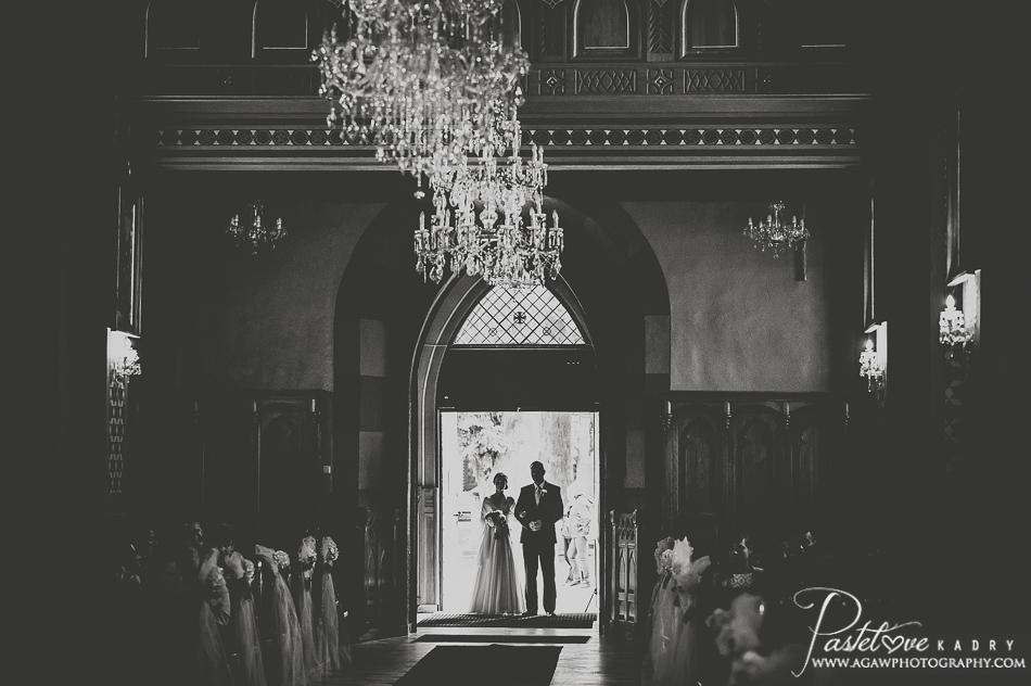 ślub Ludźmierz