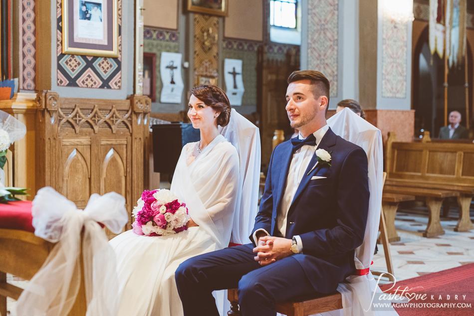 zdjęcia ślubne Ludźmierz
