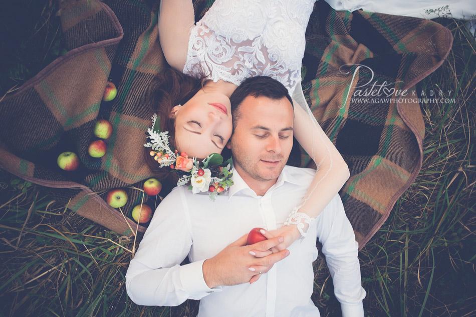 fotografia ślubna podhale