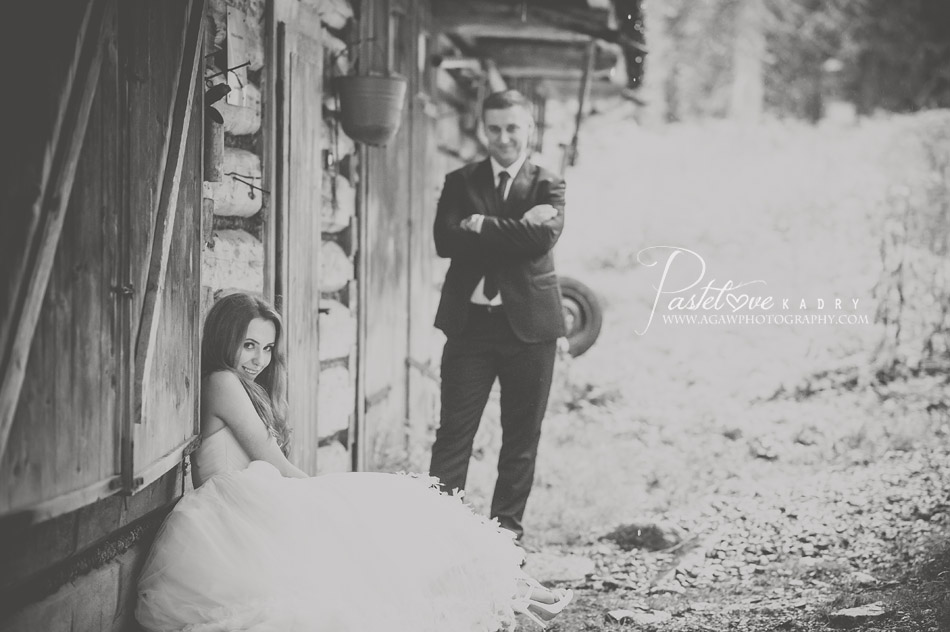 zakopane wedding
