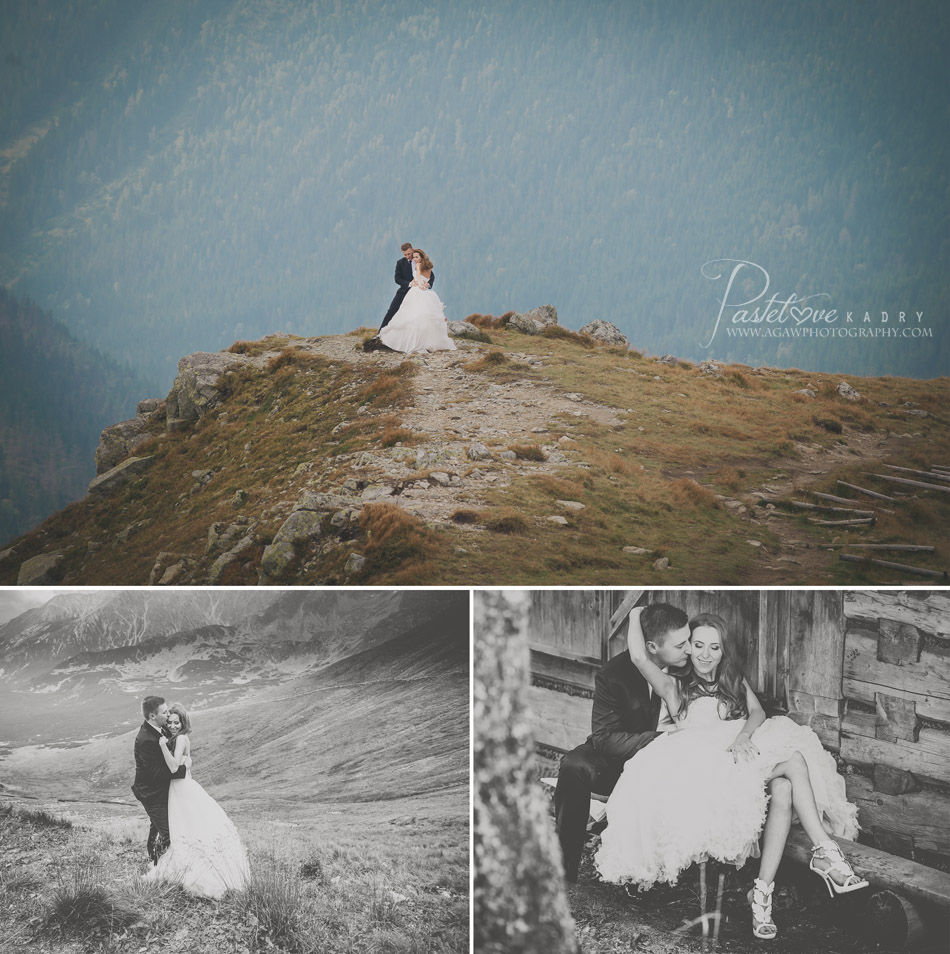 wedding pictures  Tatry