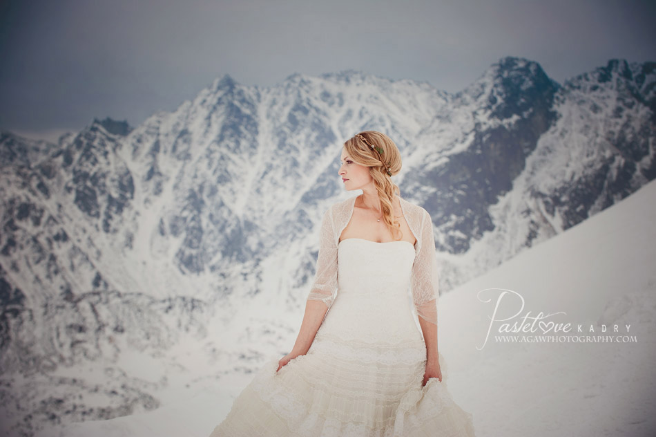 wedding in Tatry