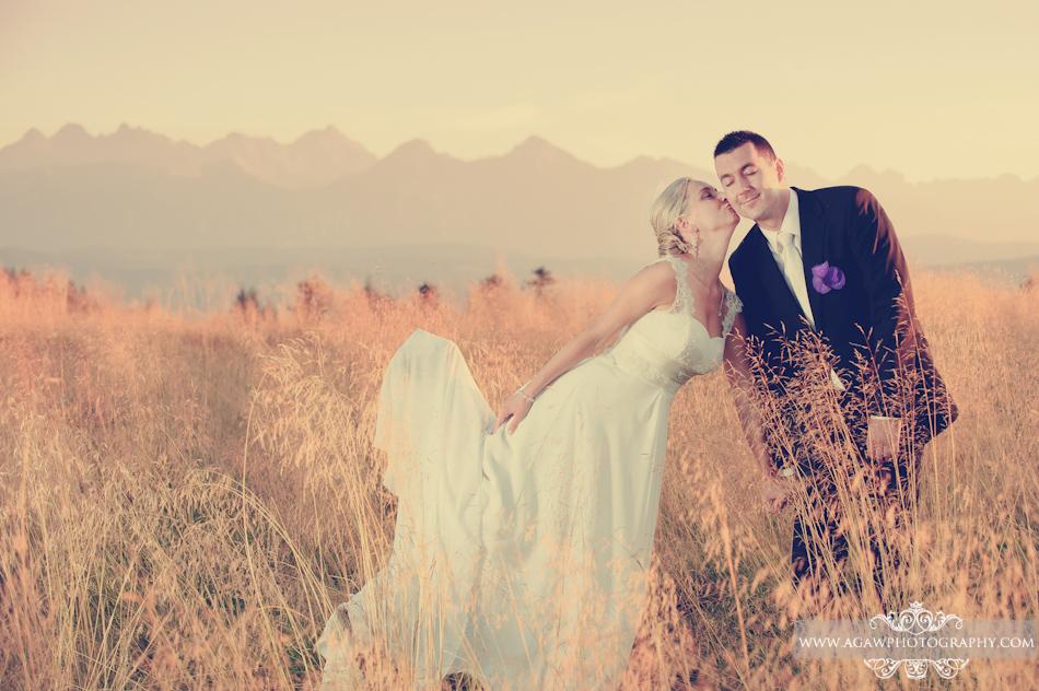 fotografia ślubna Nowy Targ