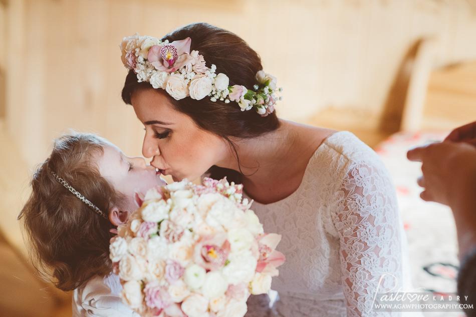 ślub pod tatrami